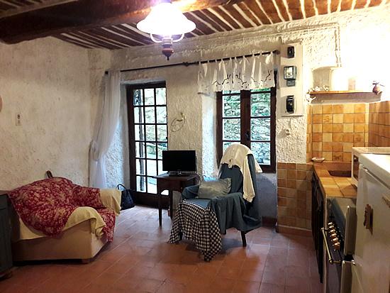 La maison du berger jouques for Artzain etchea la maison du berger