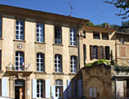 Les bâtiments communaux