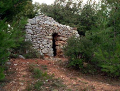 Les pierres sèches