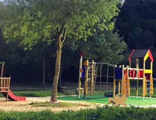 Parc du Couloubleau