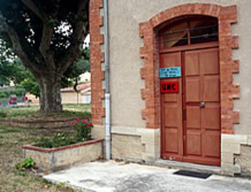 Salle municipale associative
